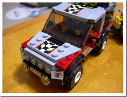 LEGO city443301