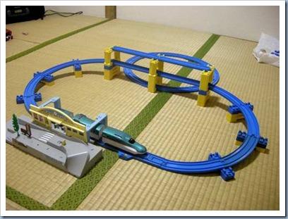 坂曲線レール2