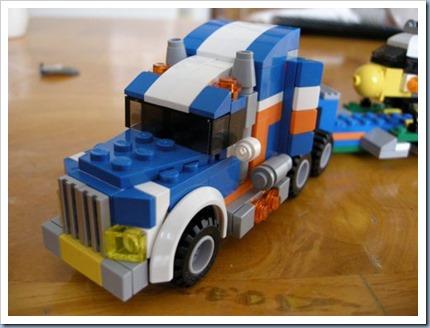 トランスポートトラック02