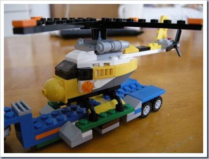 トランスポートトラック03